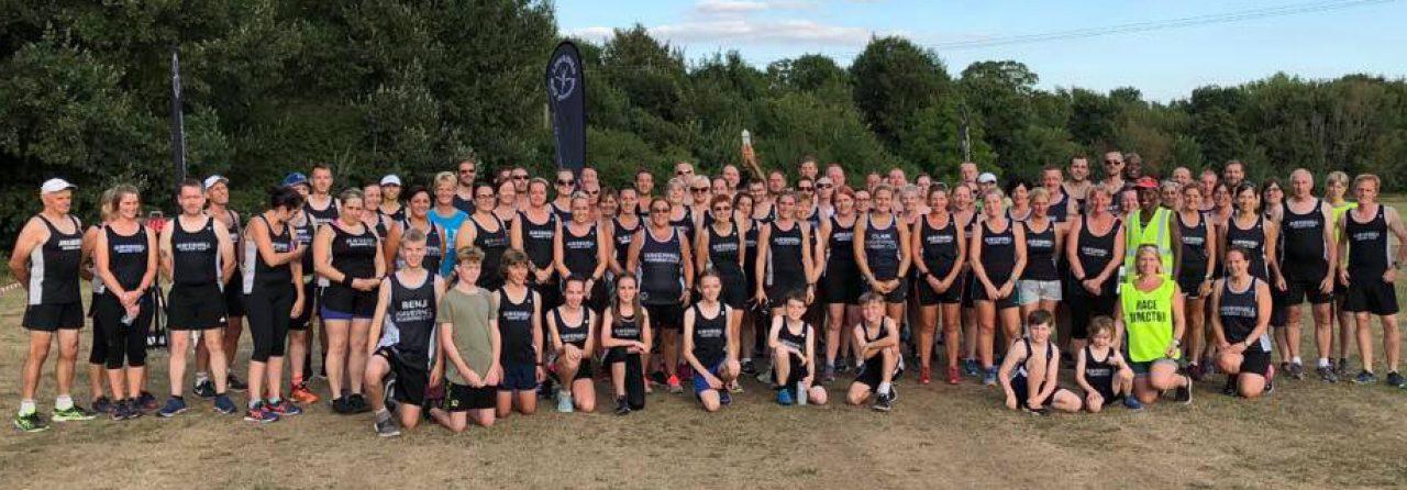 Haverhill Running Club